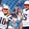 Jimmy Garoppolo Tosses 5 INTs at Patriots Practice