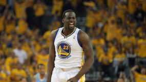 Draymond Green Verbally Commits to Warriors