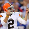 "Johnny Manziel Says His ""Money Sign"" Won't Be Back"