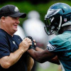 LeSean McCoy Not Interested in Addressing His Chip Kelly Accusations