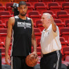 Duncan, Parker and Pop to Pitch Aldridge on Joining Spurs