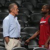 Pat Riley: Heat Want D-Wade for 'Rest of His Career'