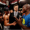 With Help of the Referee, Timothy Bradley Hangs on to Beat Jessie Vargas