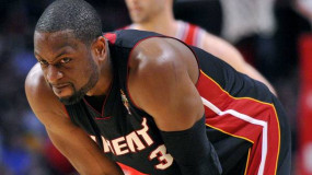 Dwyane Wade Talks About Heat In Past Tense. Uh Oh.