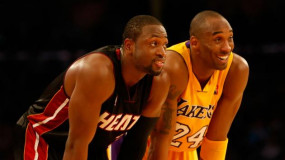Rumor: Dwyane Wade and Lakers Have Mutual Interest