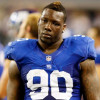 "Justin Tuck After Speaking with JPP: ""He's Fine"""