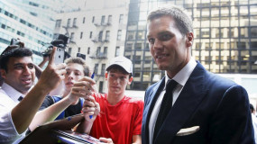 Brady Court Battle Moved to New York