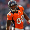 Broncos Sign Demaryius Thomas to a 5-Year, $70 Million Deal