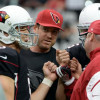 Is Carson Palmer Still for Real?