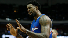DeAndre Jordan Ignored Mark Cuban Re-Signs With Clippers