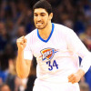 OKC Thunder Match Blazers' $70 Million Offer Sheet to Enes Kanter