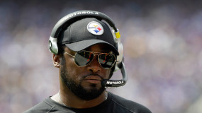 Steelers Sign Mike Tomlin to Contract Extension