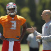 Jameis Winston Named Buccaneers Starting QB