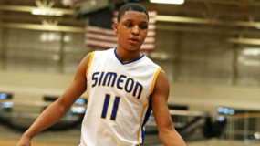 Watch: Stud HS Senior Zach Norvell Drops 53 Pts, 14 3-Pointers To Win Las Vegas Classic