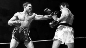 """On This Day in Boxing History: Archie Moore and Howard """"Honeyboy"""" King Fight to a Draw"""