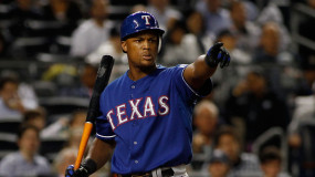 Adrian Beltre Hits For Third Cycle of Career