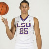Watch: Nation's Top Freshman Ben Simmons Drops 22 Pts, 10 Rebs in LSU Debut