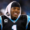 Cam Newton Involved in Fight With Teammate at Practice