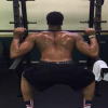 Look: Anthony Davis is Beefing Up In Off-season Training