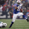 Bills Release RB Fred Jackson