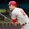Phillies Trade Chase Utley to Dodgers