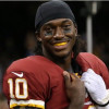 Robert Griffin III's Father to Serve Jail Time For Speeding