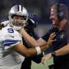 Tony Romo's Game Winning TD With 7 Seconds Left (Video)