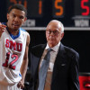 NCAA Bans SMU From 2016 Postseason, Suspends Larry Brown