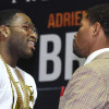 Adrien Broner vs. Khabib Allakhverdiev a Relevant Bout at 140 Pounds