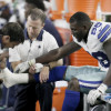 Dez Bryant Out 4 to 6 Weeks With Broken Bone in Foot