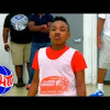 Muggsy Bogues Grandson Has Some Skills