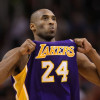 Kobe Says He's a Laker for 'Better or Worse'