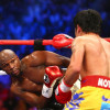 Floyd Mayweather Denies Receiving Illegal Injection