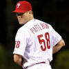 Papelbon Suspended 4 Games For His Fight With Harper
