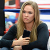 Ronda Rousey: I'm Not Going to Be Doing This in My 30s