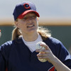 A's Hire MLB's First Female Coach