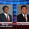 Two Utah College Football Players Shot At A Party