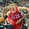 Clippers' Austin Rivers Fined $25k For Throwing Seat Cushion
