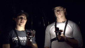 Canadiens' Brendan Gallagher & Nathan Beaulieu Get Spooked By Haunted House