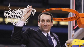 Coach K Announces 2016 Olympics Games Will Be His Last