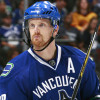 Daniel Sedin Misses Wide-Open Net (Video)