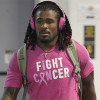 NFL Fines DeAngelo Williams And William Gay For Uniform Violations