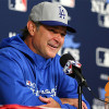 Don Mattingly, Dodgers Agree to Mutually Part Ways