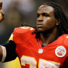 Jamaal Charles Likely Has Torn ACL