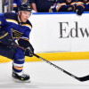 Blues Place Paul Stastny On Injured Reserve With Broken Foot