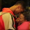 Nets Rookie Rondae Hollis-Jefferson Surprises Mom With New Home