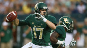 Baylor's Seth Russell To Undergo Season-Ending Neck Surgery