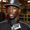 Another Candidate to Be King: Terence Crawford Returns to Action This Weekend