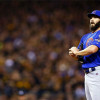 Jake Arrieta's Weird Pre-Pitch Is Caused By Nipple Issues