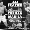 On This Day in Boxing History: The Thrilla in Manila